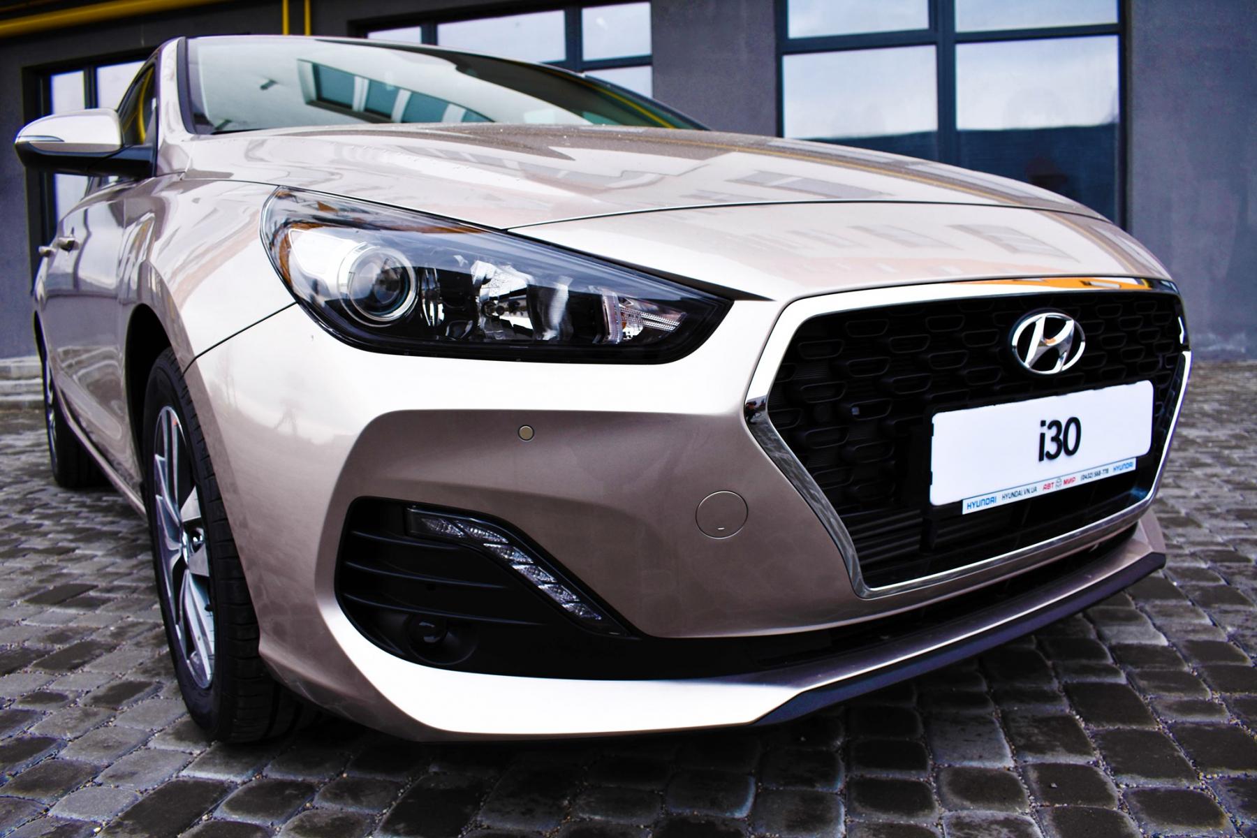 Вигідні ціни на модельний ряд Hyundai 2019-2020 років випуску   Автопалац Тернопіль - фото 6