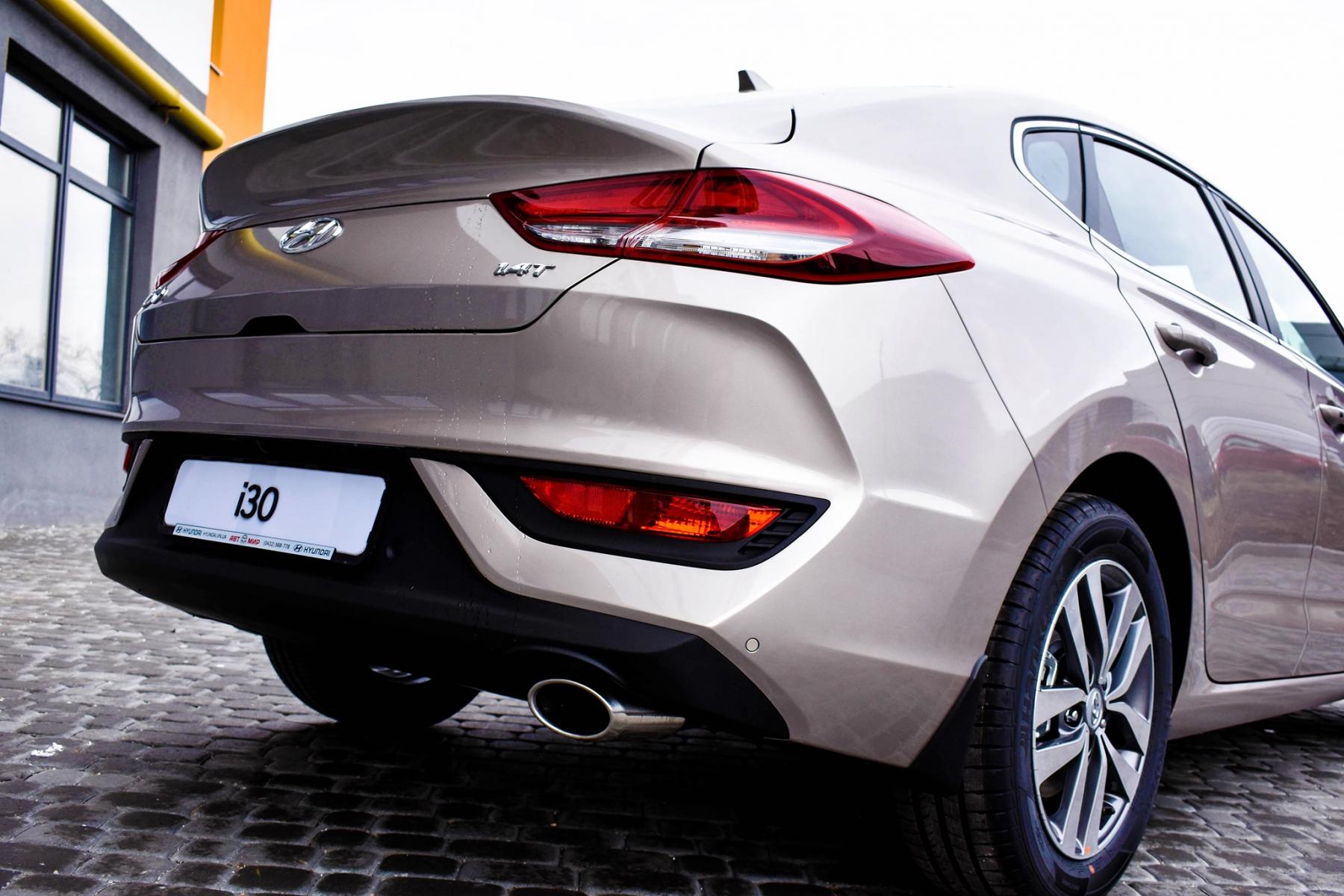 Вигідні ціни на модельний ряд Hyundai 2019-2020 років випуску   Автопалац Тернопіль - фото 7
