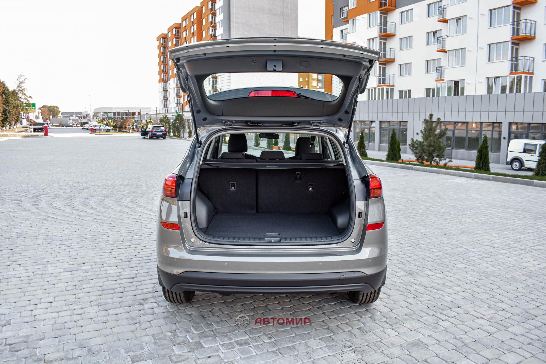 Вигідні ціни на всі комплектації Hyundai Tucson | Хюндай Мотор Україна - фото 12