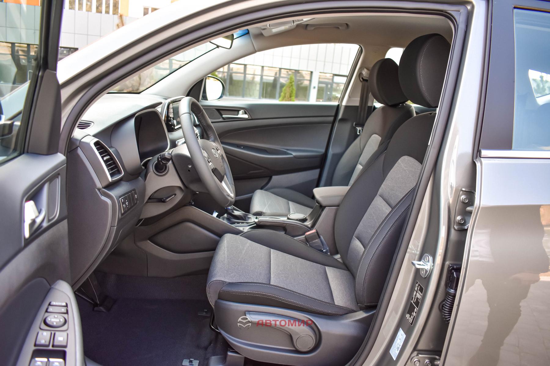 Вигідні ціни на всі комплектації Hyundai Tucson | Хюндай Мотор Україна - фото 14