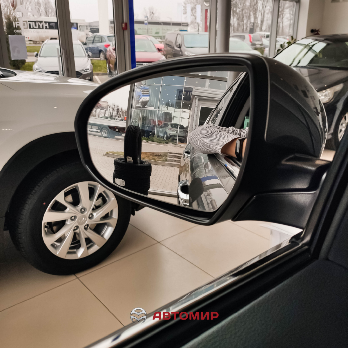 Теплі функції автомобілів Hyundai | Автопалац Тернопіль - фото 8