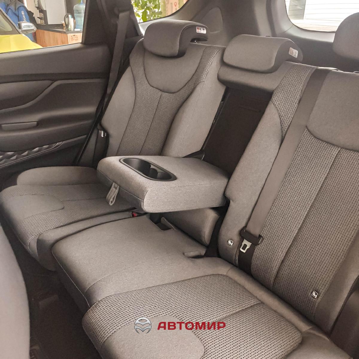 Теплі функції автомобілів Hyundai | Автопалац Тернопіль - фото 9
