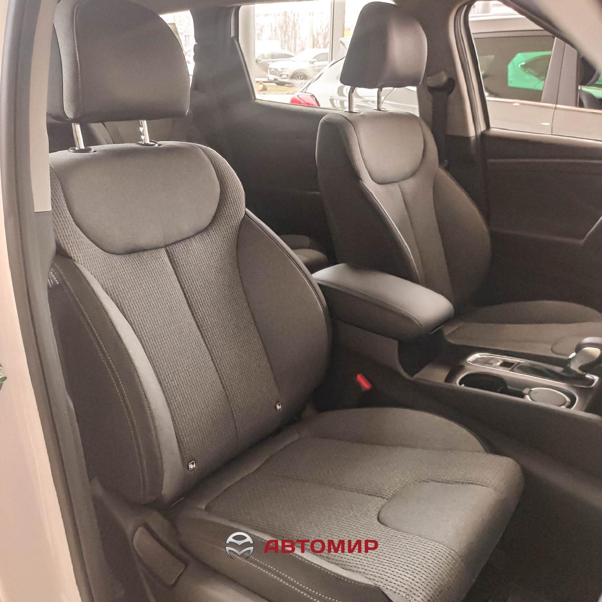 Теплі функції автомобілів Hyundai | Автопалац Тернопіль - фото 10