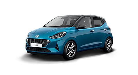 Всі моделі автомобілів Hyundai | Хюндай Мотор Україна - фото 6