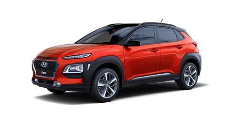 Всі моделі автомобілів Hyundai | Хюндай Мотор Україна - фото 14